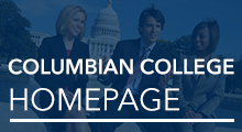 Columbian College Homepage